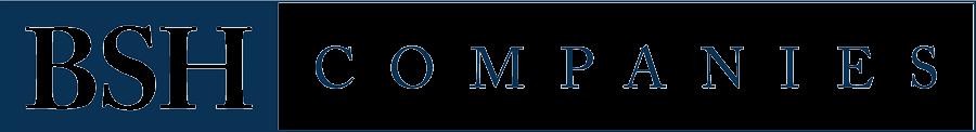 BSH Companies Logo